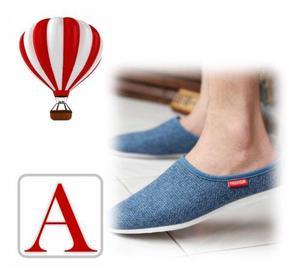 Calzado hombre sandalias pantufla deportiva amazing