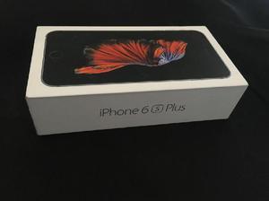 Iphone 6s plus 16gb 64gb 128gb gris espacial nuevo sellado,