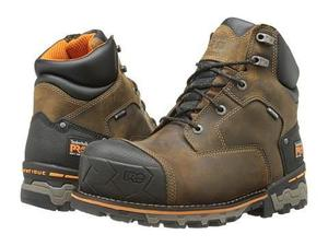 Mujer varon botas botines timberland punta de acero pro