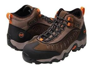 Mujer varon botas pro botines timberland punta de acero pro