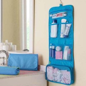 30a1372adc69 Organizador cosmeticos plegable portatile bolsos 2x49 soles