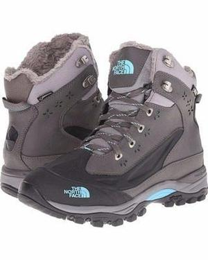 botines the north face hombre