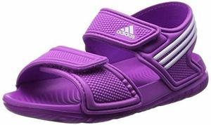 Sandalia adidas niña talla 26 y 27 originales ynuevas - ztr