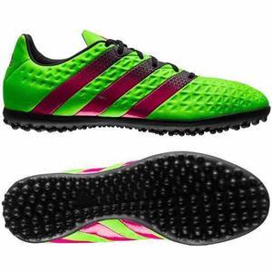 Zapatillas adidas ace 16.3 tf (grass artificial) oferta ! 3d8e12149d3fe