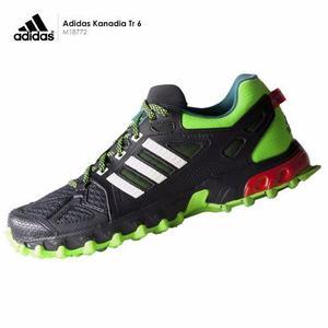En Plomo Zapatillas 6 Adidas María Niño Y Verde Tingo Tr Kanadia nqq8p1X