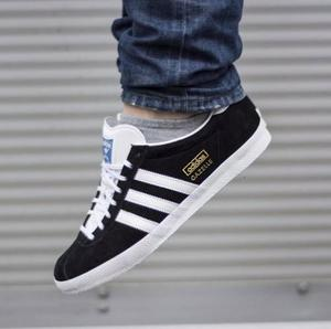 Zapatillas adidas originals gazelle og venta inmediata ndph en Lima ... d769d32fd