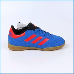 Zapatillas adidas para niños goletto vi indoor t 28-34 ndpp f0f09901dc645