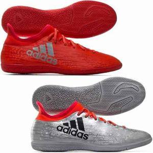 Zapatillas adidas x 16.3 in (para losa) 100% originales b248f886f37