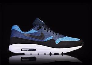super cute fdbcc 6dd2d Zapatillas Nike Air Max 1 Ultra Essential 2016 Hombre Oferta