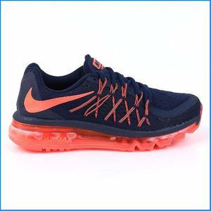 new style 493ce bf753 Zapatillas Nike Air Max 2016 Para Mujer Venta Inmediata Ndpm