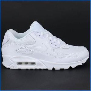 zapatillas air max blancas