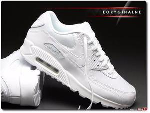 cheaper 9264a 1ec4a Zapatillas nike air max 90 essential white 2016 hombre en Lima ...