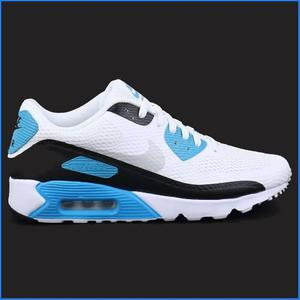 wholesale dealer 5a34c 7c777 Zapatillas Nike Air Max 90 Ultra Essential 2016 En Caja Ndph