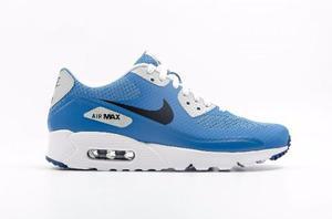c77050cc77cae Zapatillas nike air max 90 ultra essential azul 2016 hombre