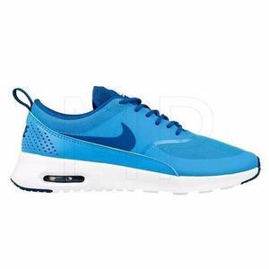 Zapatillas Nike Air Max Thea 2016 Para Mujer 100% Original