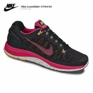 zapatillas nike entrenamiento mujer