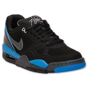 Zapatillas nike modelo flight '13 exclusivo nike-usa 11us