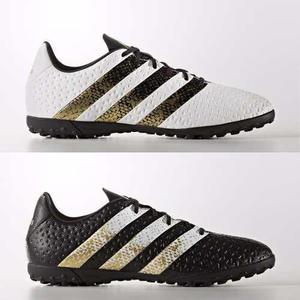 save off e6d62 356aa Para Sintetico X Adidas En 4 Futbol 16 amp Lima Ace Futsal Zapatillas  wfqtnd7f