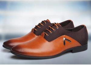b1f526d6f9a Zapatos de hombre modelos exclusivos de cuero pídelos