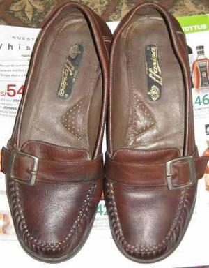 Zapatos mujer tipo mocasín taco cuña farina lima sur buy