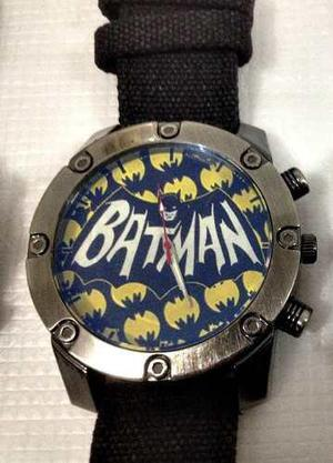 Dc Relojes Batman Trinidad De Woman Superman Wonder Y Comics 4L5AjR3q