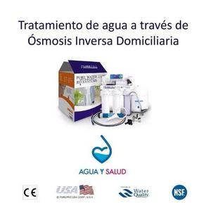 Osmosis inversa anuncios junio clasf - Filtro de osmosis inversa ...