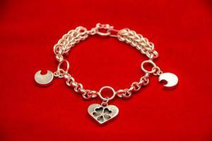 c882c85fbb5b Joyeria hermosa pulsera plata peruana 950 joyas pulseras en Lima ...