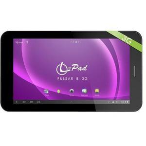 Tablet celular 7 3gb gps doble chip leotec letab714