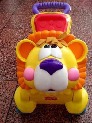 Fisher price andador, caminador y carrito para bebés