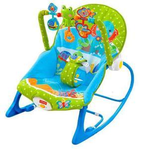 Fisher price silla mecedora crece conmigo musical unisex 18k