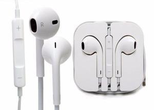OFERTA: AUDIFONOS APPLE EARPODS ORIGINALES 100% IPHONE segunda mano  Lima (Lima)