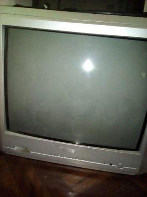 Vendo O Cambio Televisor Hi Tech 21 Pulgadas Pantalla Curva