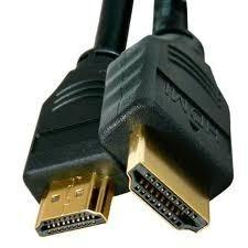 Cable hdmi 10 metros hdmi v1.4 full hd 1080p delivery gratis