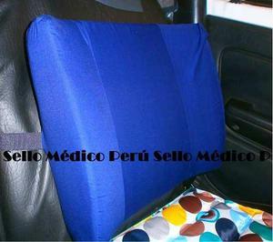 Cojin lumbar auto oficina anuncios junio clasf for Cojin lumbar silla oficina