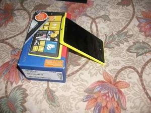 Pedido nokia lumia 920 libre fabrica color amarillo