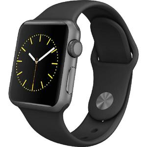 Apple watch 38mm space grey