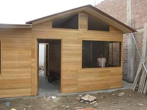 Casa prefabricada chollos julio clasf for Puertas prefabricadas