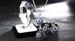 1847aae99ad7 Collar aretes brazalete anillo   REBAJAS Mayo
