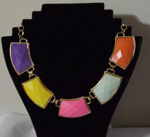 374a374a4972 Collar fantasía fina accesorio regalo para mujer madre en Lima ...