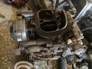 Carburador Toyota Hilux 22r Incluye Bomba De Gasolina