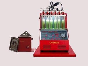 Probador de inyectores launch cnc 602 a oferta 999 dolares