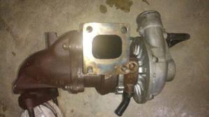 Turbo de motor j3 kia carnival perfecto estado. importación