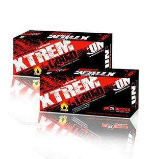 Xtreme. active carnitina,quemador d grasa universe 34 sobres