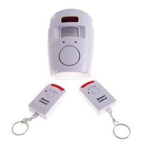 Alarma para casa con sensor de movimiento unycompras