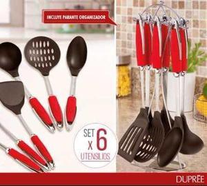 Casa juego utensilios cocina anuncios mayo clasf for Juego utensilios cocina