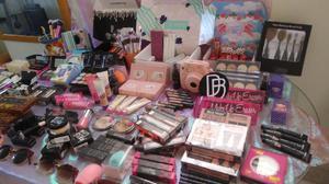 Cosmeticos importados