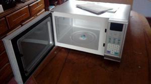 Horno microondas electrolux nuevo