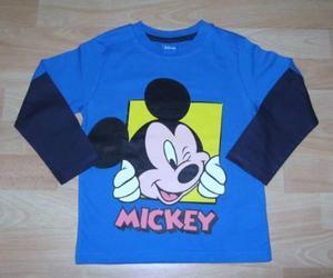 Polo mickey mouse disney camiseta casa mickey mouse en Lima ... a470fc50a4b6