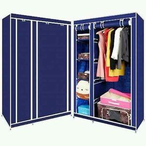Ropero closet portatil anuncios abril clasf for Closet armables economicos