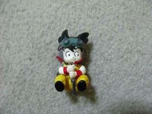 Dragon ball figura muñeco de coleccion original japones